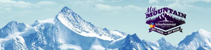 My Mountain von Schachenmayr