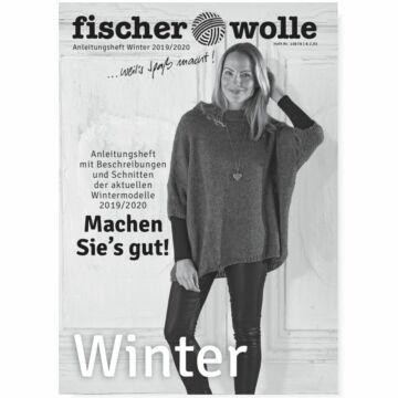 Anleitungsheft Winter 2019