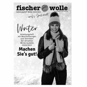 """Anleitungsheft """"Winter 2020/21"""""""