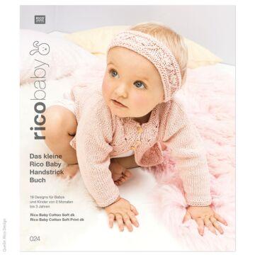 """Buch """"Rico Baby Nr. 24"""""""