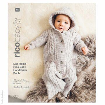 """Heft """"Das kleine Rico Baby Buch No. 022"""""""