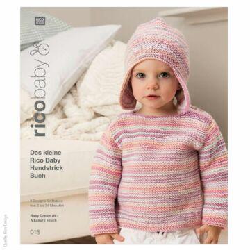 """Heft """"Das kleine Rico Baby Buch No. 018"""""""