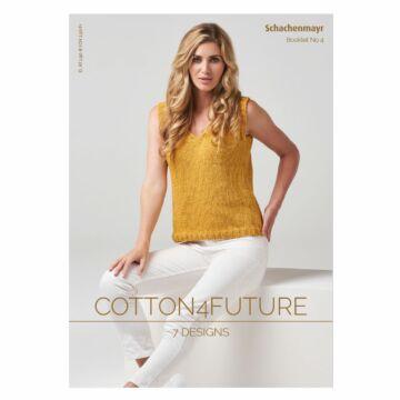 """Booklet """"Cotton 4 Future"""""""