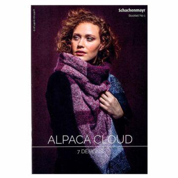 "Booklet No. 1 ""Alpaca Cloud"""
