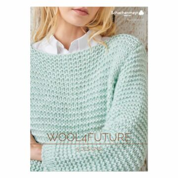 """Booklet No. 8 """"Wool 4 future"""""""