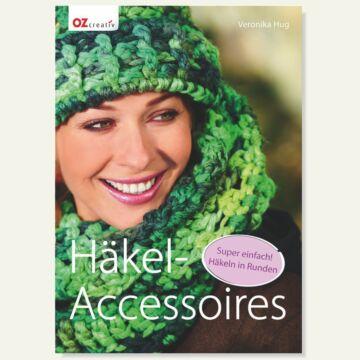 "Buch ""Häkel-Accessoires"""