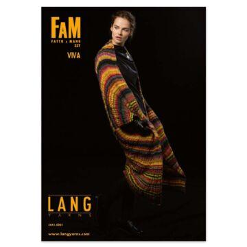 """Magazin """"Lang Yarns -Viva"""""""