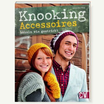 """Buch """"Knooking Accessoires"""""""
