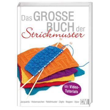 """Buch """"Strickmuster"""""""