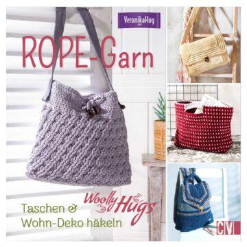 """Buch """"Rope-Garn"""""""