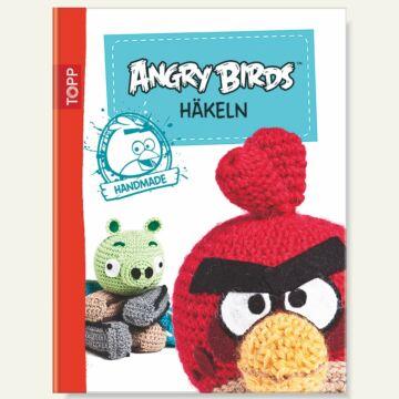 "Buch ""Angry Birds häkeln"""