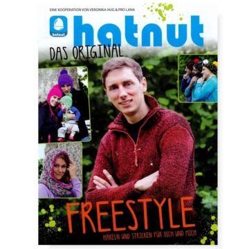 "Heft ""Hatnut - Freestyle"""