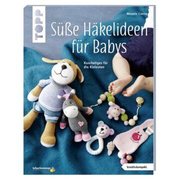 """Buch """"Häkelideen für Babys"""""""
