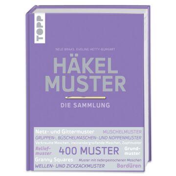 """Buch """"Häkelmuster - Die Sammlung"""""""