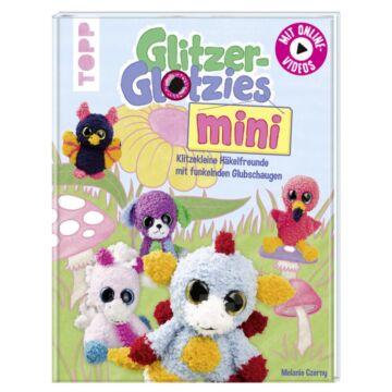 """Buch """"Glitzer-Glotzies mini"""""""