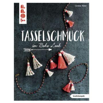 "Buch ""Tasselschmuck"""