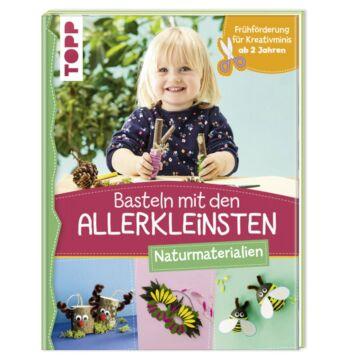 """Buch """"Basteln mit den Kleinsten"""""""