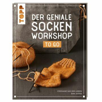 """Buch """"Socken-Workshop to go"""""""