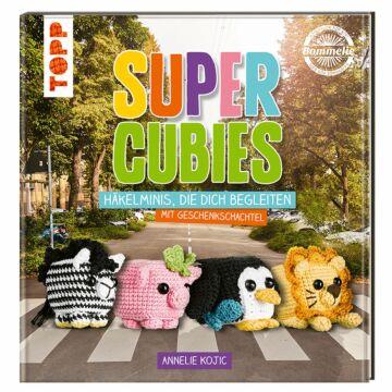 "Buch ""Super Cubies"""