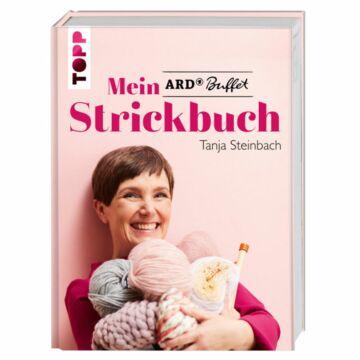 """Buch """"Mein ARD-Buffet Strickbuch"""""""