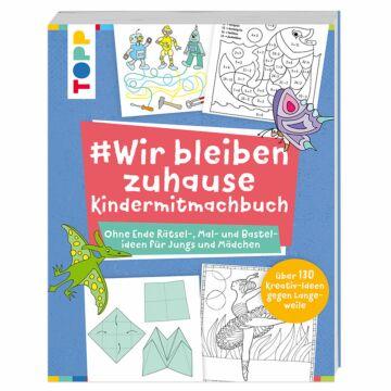 Kindermitmachbuch
