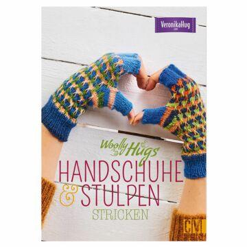 "Buch ""Handschuhe & Stulpen stricken"""