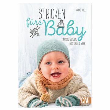 """Buch """"Stricken fürs Baby"""""""