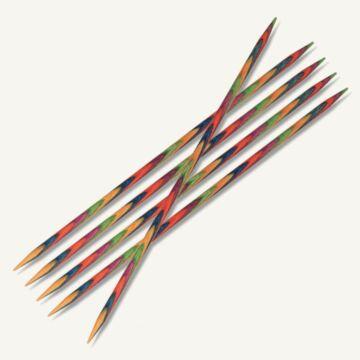 "Strumpfstricknadeln ""Symfonie"" - 10 cm -"