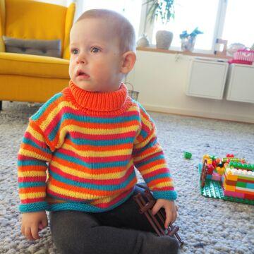 """Kinderpullover """"Capri"""" 753053"""
