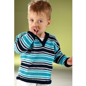 "Kinderpullover ""Ideal"" 751129"
