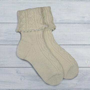 """Socken """"Feinstrumpf"""" 753216"""