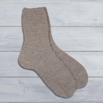 """Socken """"Feinstrumpf"""" 753222"""