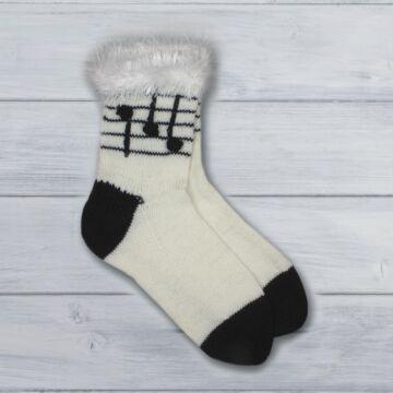 """Socken """"Feinstrumpf"""" 753230"""