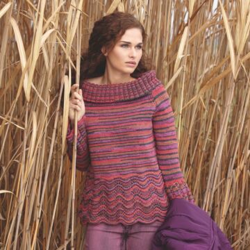 "Damenpullover ""Bravo Color"" 754163"
