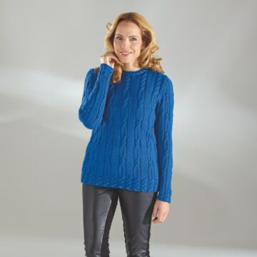 "Damenpullover ""Ideal"" 755002"