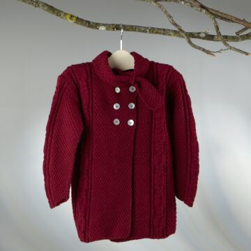 "Kinderlongjacke ""Ideal"" 756036"