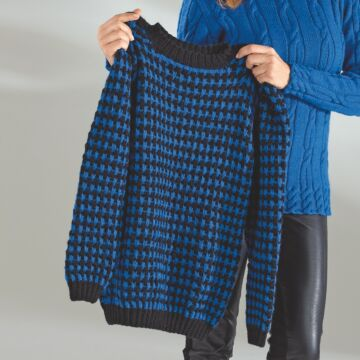 "Herrenpullover ""Ideal"" 755155"