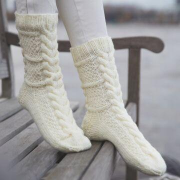 "Socken ""Regia 6-fach"" 755214"