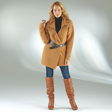 "Damenjacke ""Sporty"" 756009"