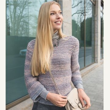 "Damenpullover ""Soft Mix"" 756087"