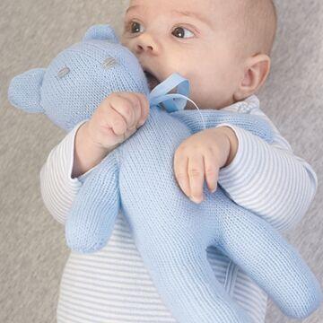 "Teddy ""Bravo Baby"" 756093"