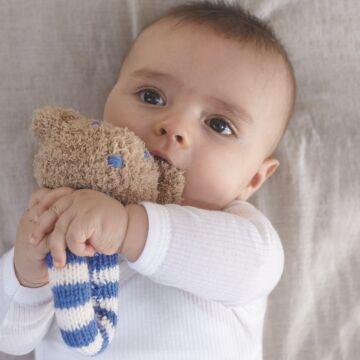 "Babyring ""Lenja Soft"" 756104"
