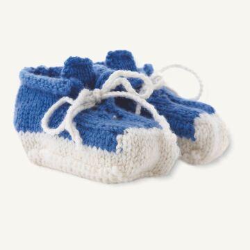 """Babyschühchen """"Merino Wool"""" 756106"""