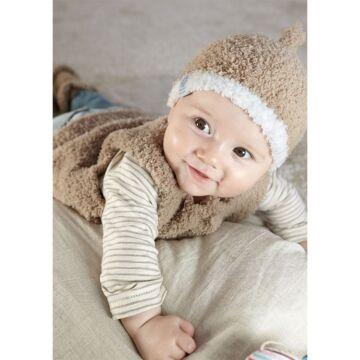 "Babyweste ""Lenja Soft"" 756108"