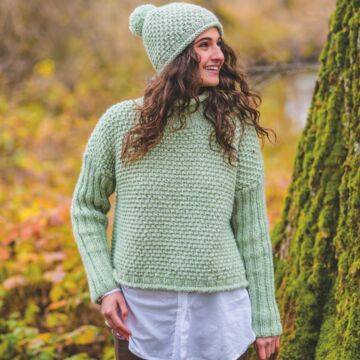"""Damenmütze """"Shetland"""" 756155"""