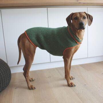 "Hundemantel ""Tweed & Trachtenwolle"" 756222"