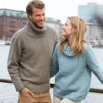 "Herrenpullover ""Nordic Dream"" 757048"