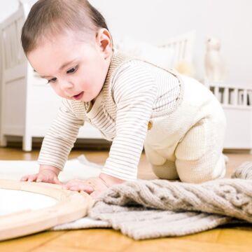 "Babylatzhose ""Merino Wool"" 757054"
