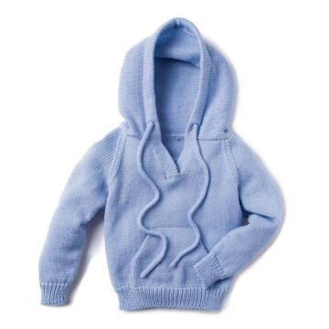 "Babypullover ""Merino Wool"" 757056"