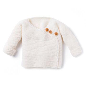 """Babyjacke """"Merino Wool"""" 757057"""
